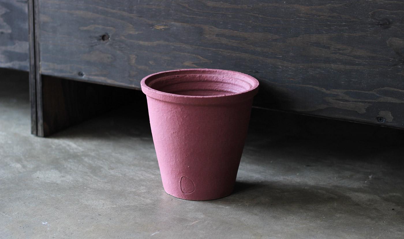 ドマーニ レッキ – Dark Pink –