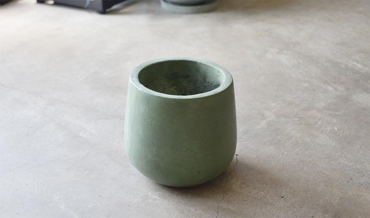 ファインポット サマイ(green)